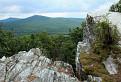 Výhľad zo Starej skaly