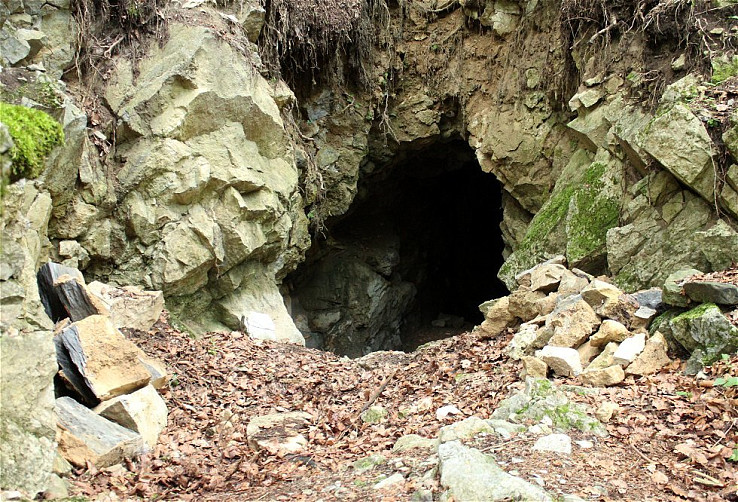 Jaskyňa strateného prsteňa