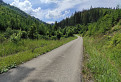 Dolina Skríželné