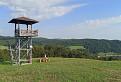 Výhliadková veža Vŕšok