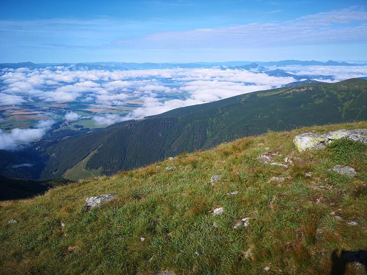 Horstvá Slovenska