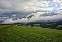 Rozpadávajúca sa oblačnosť