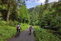 Cyklo Iľanovskou dolinou