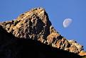 Mesiac v Tatrách