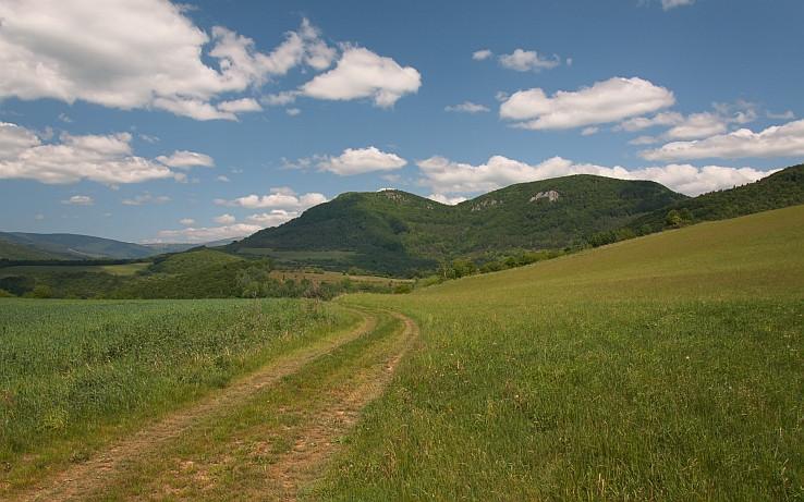 Cestou do Brdárky