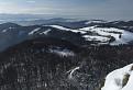 Biely vrch z Chmeľovej