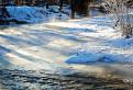 Zima v Horšianskej doline.