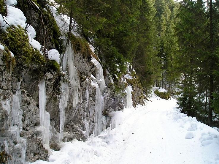 V Slovenskom raji