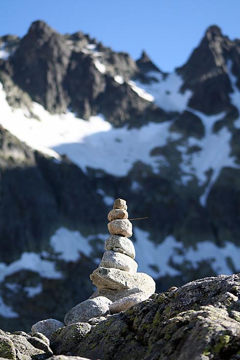 Kamene pri Térynke