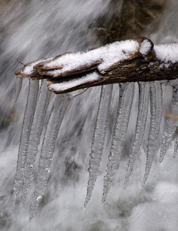 Zamrznuté...