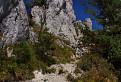 skalné mesto na Šípe