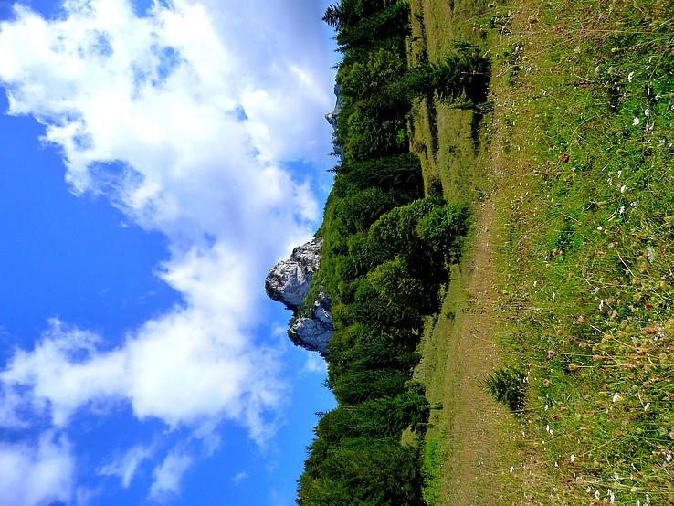 poludňové skaly zo štefanovej