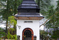 Zbojnícka kaplnka