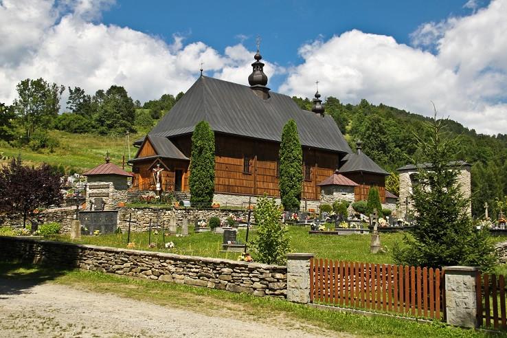 kostolík sv. Michala Archanjela