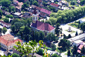 Kostol-dominanta námestia / 2.3846