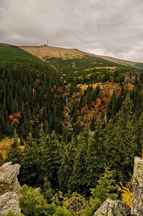 Podzimná Martalúzka