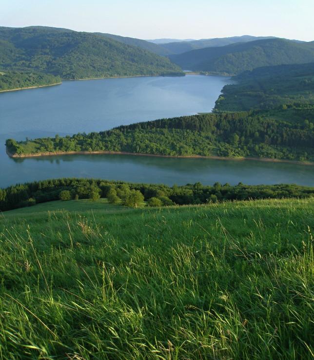 Starinská priehrada