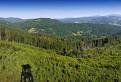 Výhľad z vrchu Luby / 1.1250