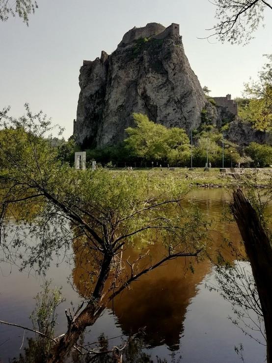 Devín spoza Moravy