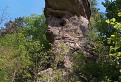 Markušovský skalný hríb II.