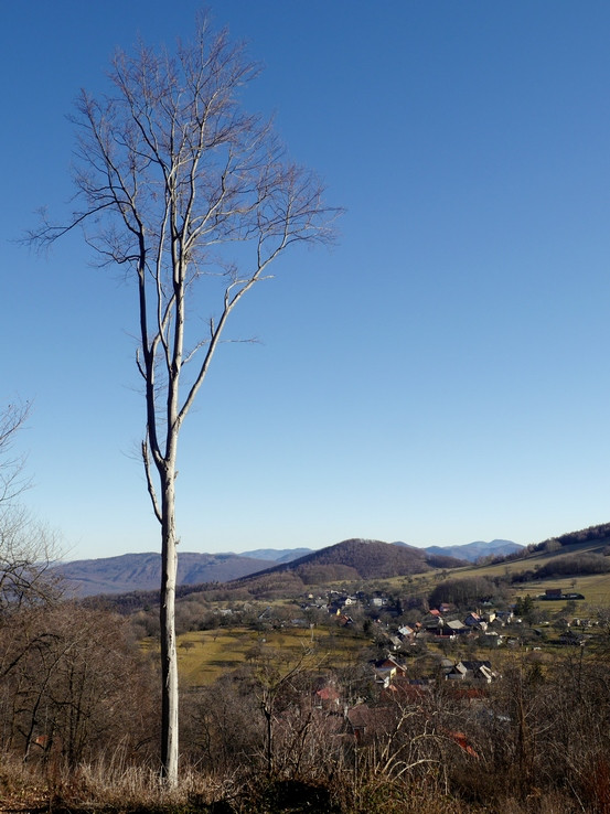 Nad Bukovinou