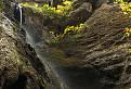 Hlbocký vodopád I. / 1.0476