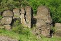Stážcovia hradu Sivý Kameň
