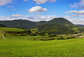 Koniec leta na Kysuckej vrchovine