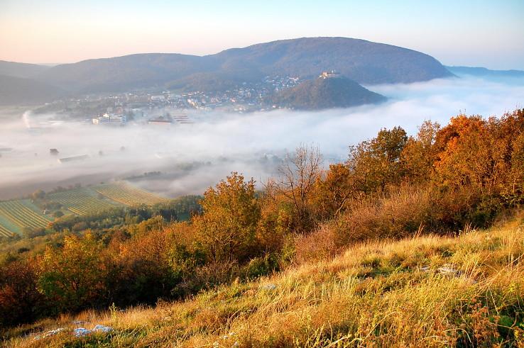 jedno jesenné ráno