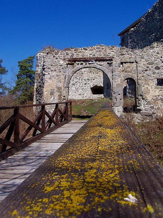 Čabradská brána