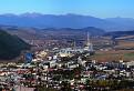 Ružomberok a Tatry