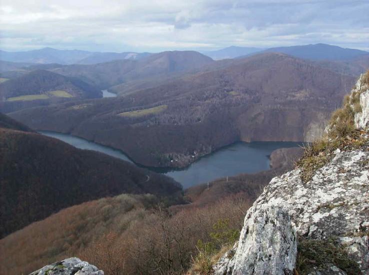 Ružínsky meander