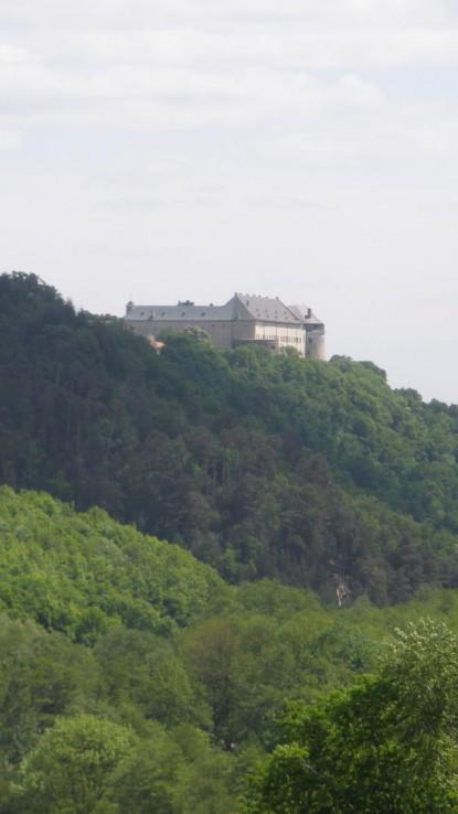 Veľký hrad v Malých Karpatoch
