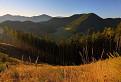 Z úbočia Tlstej hory