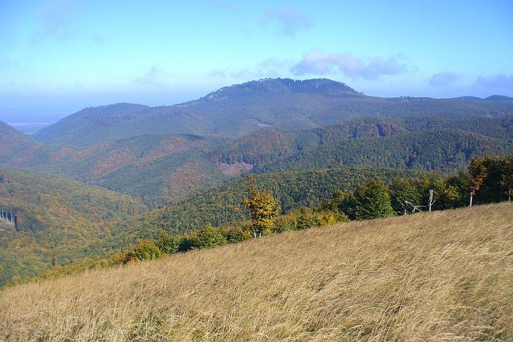 Zo Skalnatej (704 m)