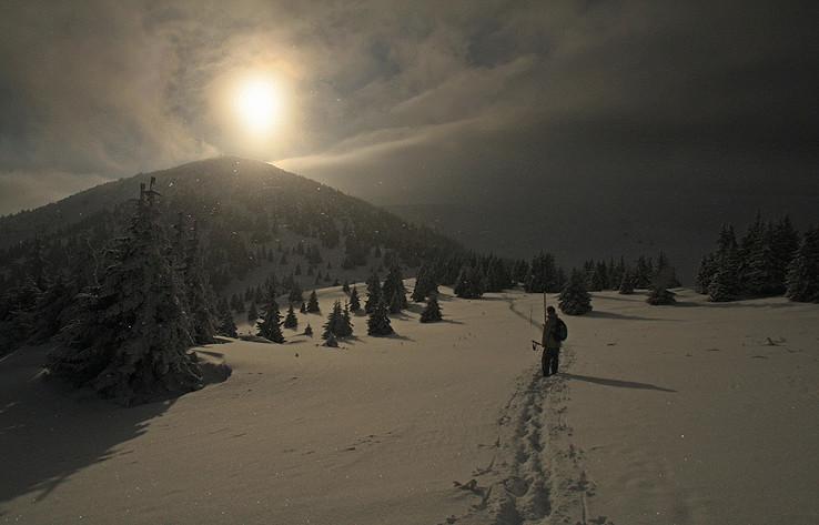 Zimné svetlo