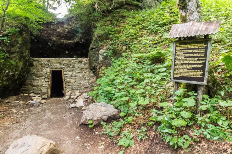 Gőrgeiho tunel