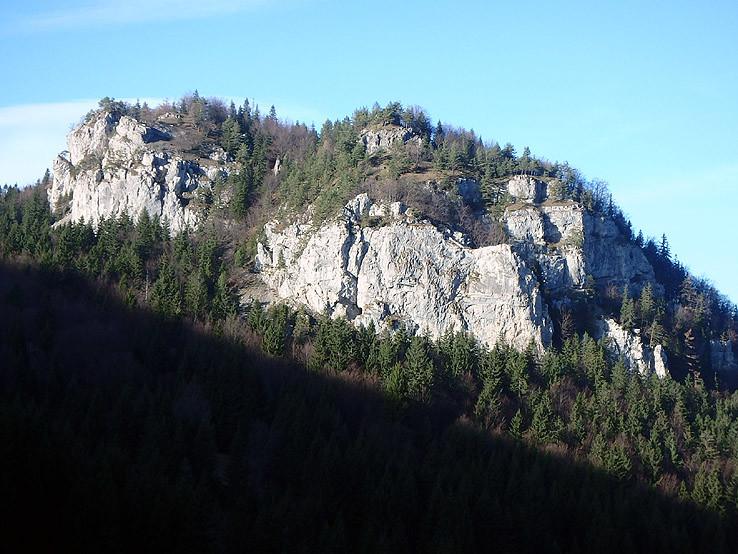 Z vlkolínskych lúk II.