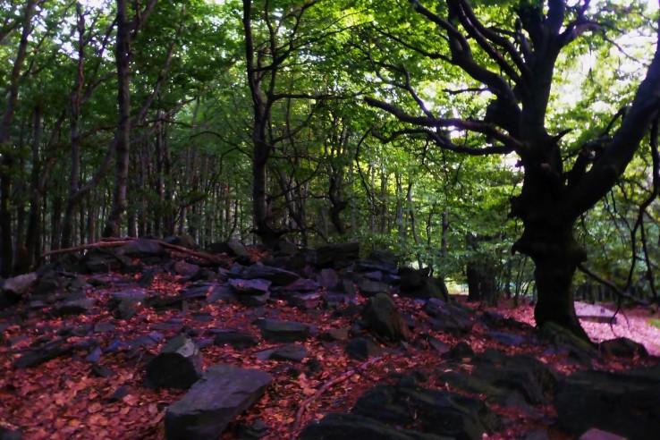 Čertov kopec 2