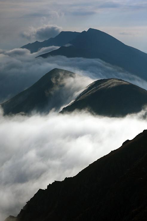 Podďumbierske hmly