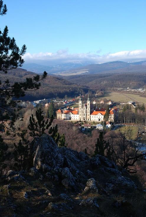 Jasovský kláštor