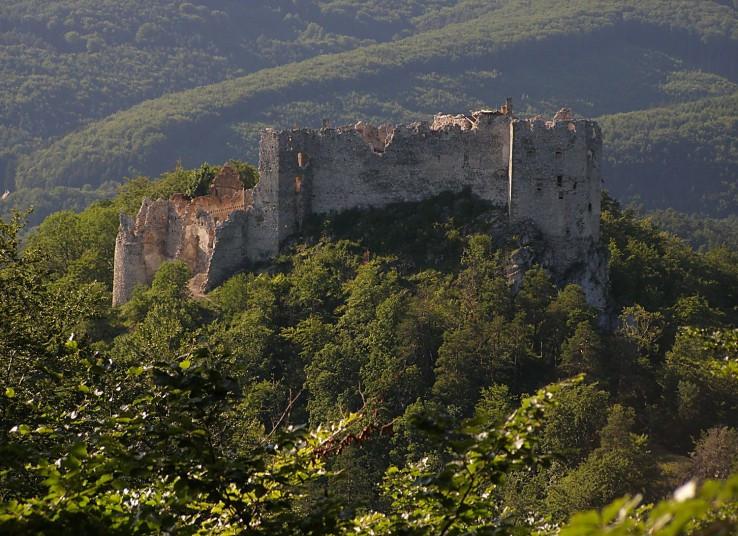 Uhrovský hrad