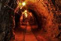 Jaskyňa Rákoczi - štôlňa