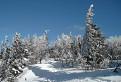 Zima na Kýškach