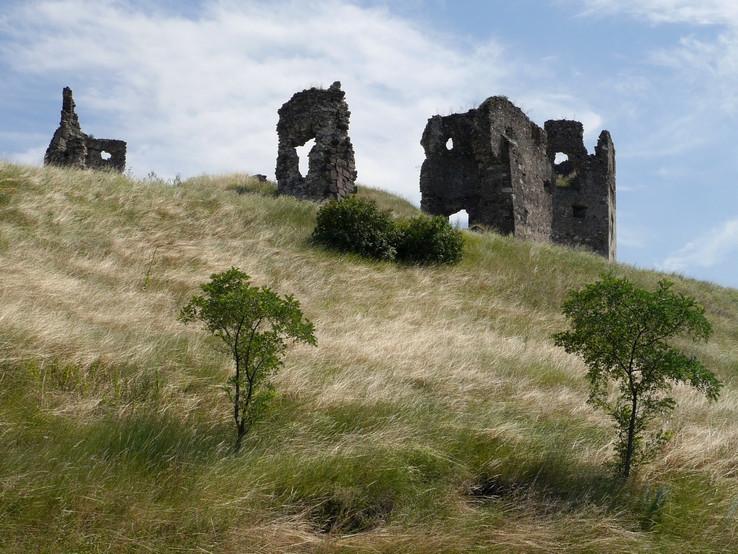 Veterno na hrade