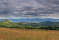 Panoráma z Bieleho vrchu