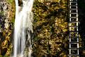 Nálepkov vodopád III