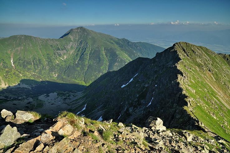 Velikáni Žiarskej doliny