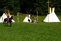 Indiáni na Slovensku