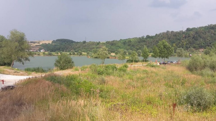 Bodovske jazero